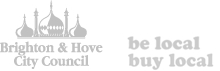 Brighton and Hove Council - Be Local Buy Local