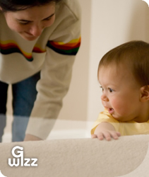 G-Wizz specialist cleaning services: Lounge, bedroom and stair carpet cleaning. East Sussex, West Sussex, Hampshire and Kent