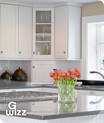 G-Wizz specialist cleaning services: Kitchen ovens, cupboards and fridge freezers. East Sussex, West Sussex, Hampshire and Kent