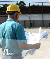 G-Wizz specialist cleaning services: Site and shopfitting cleaning. East Sussex, West Sussex, Hampshire and Kent